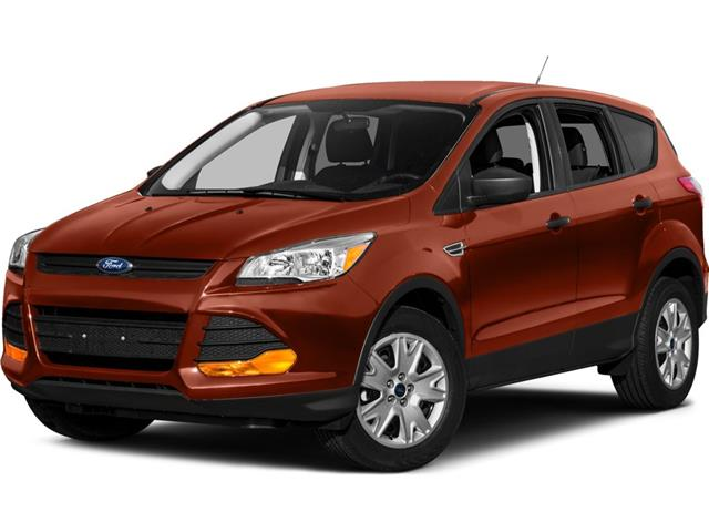 Used 2015 Ford Escape S  - Saskatoon - DriveNation - Saskatoon South East
