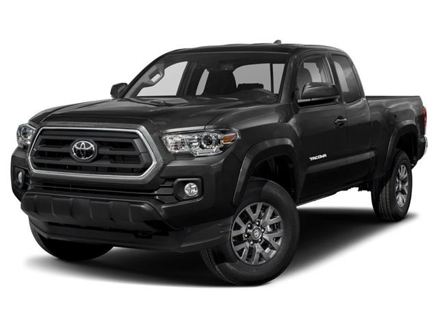 2020 Toyota Tacoma Base (Stk: 27930) in Ottawa - Image 1 of 9