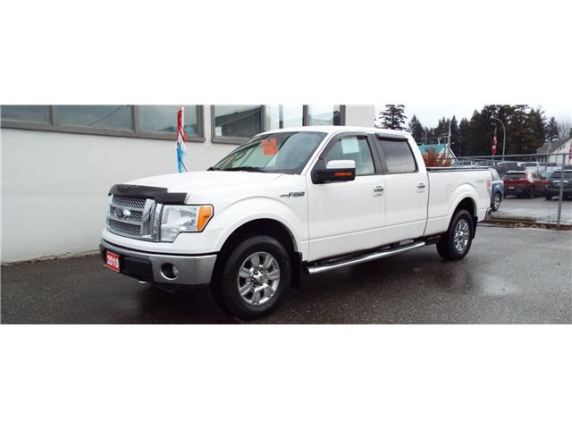 2010 Ford F-150  (Stk: 19153A) in Quesnel - Image 1 of 19