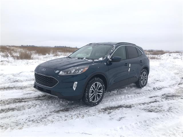 2020 Ford Escape SEL (Stk: LSC010) in Ft. Saskatchewan - Image 1 of 22