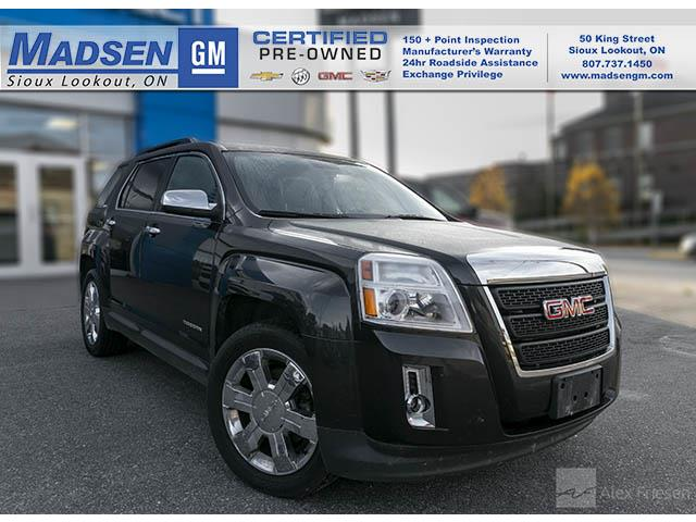 2015 GMC Terrain SLE-2 (Stk: A19169) in Sioux Lookout - Image 1 of 11