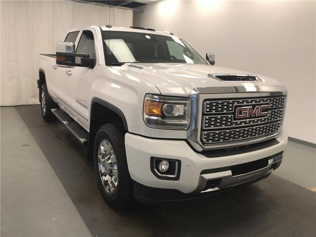 2019 GMC Sierra 2500HD Denali 1GT12SEY7KF213827 212113 in Lethbridge