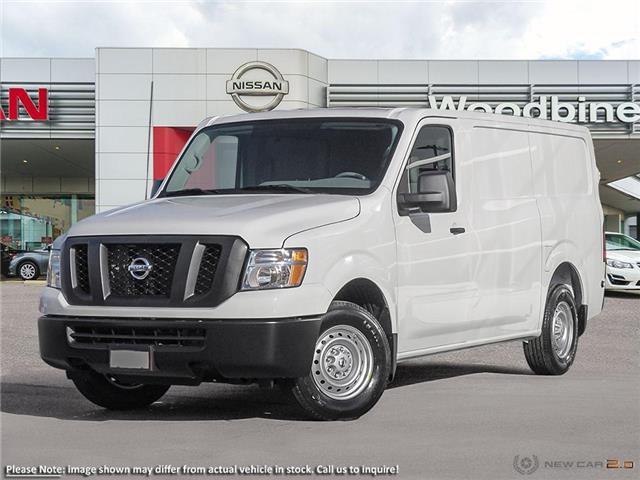 2020 Nissan NV Cargo NV1500 S V6 (Stk: NA20-001) in Etobicoke - Image 1 of 23