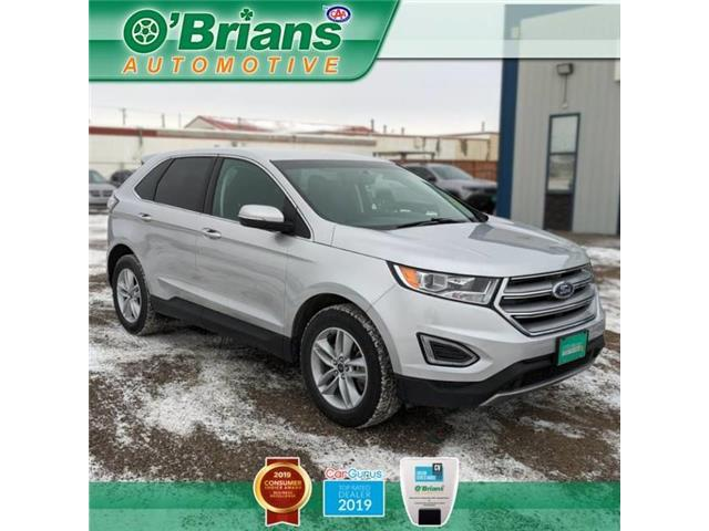2018 Ford Edge SEL (Stk: 13015A) in Saskatoon - Image 1 of 22