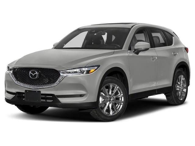 2019 Mazda CX-5 Signature w/Diesel (Stk: 19C558) in Miramichi - Image 1 of 9
