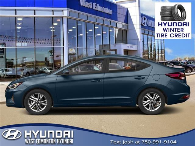 2020 Hyundai Elantra Luxury (Stk: EL03747) in Edmonton - Image 1 of 1