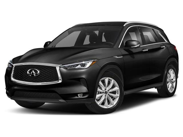 2020 Infiniti QX50 Sensory (Stk: H9117) in Thornhill - Image 1 of 9