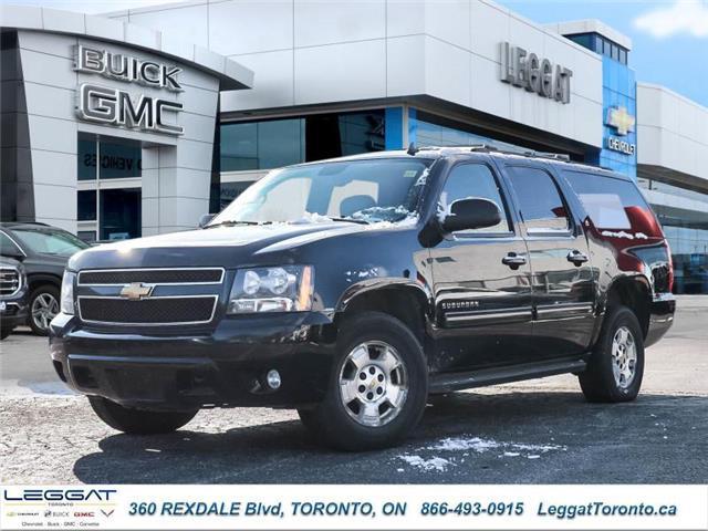 2013 Chevrolet Suburban 1500 LT (Stk: 252143A) in Etobicoke - Image 1 of 20