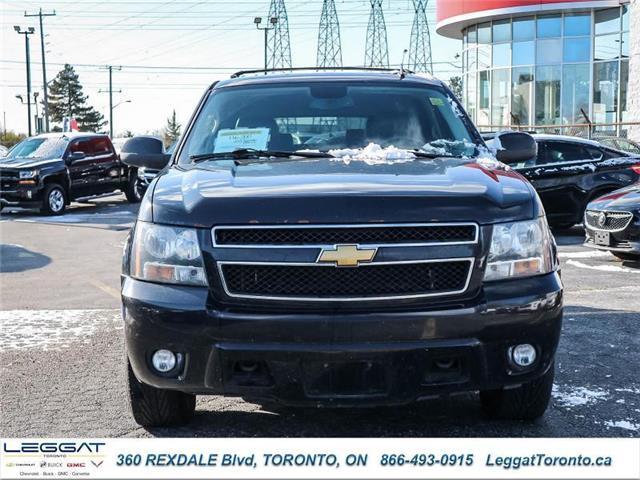 2013 Chevrolet Suburban 1500 LT (Stk: 252143A) in Etobicoke - Image 2 of 20