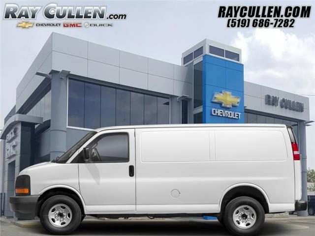 2020 GMC Savana 2500 Work Van (Stk: 132416) in London - Image 1 of 1