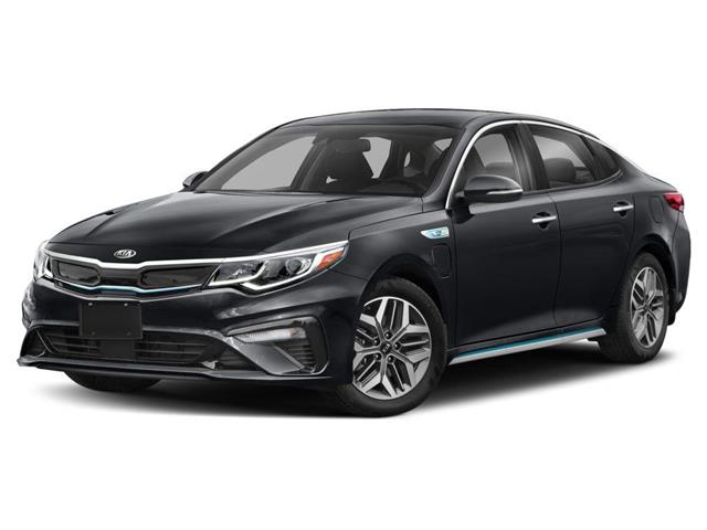 2020 Kia Optima Plug-In Hybrid  (Stk: OP20-136) in Victoria - Image 1 of 9
