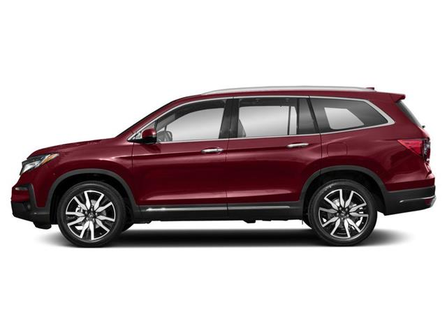 2020 Honda Pilot Touring 7P (Stk: 2200176) in North York - Image 2 of 9