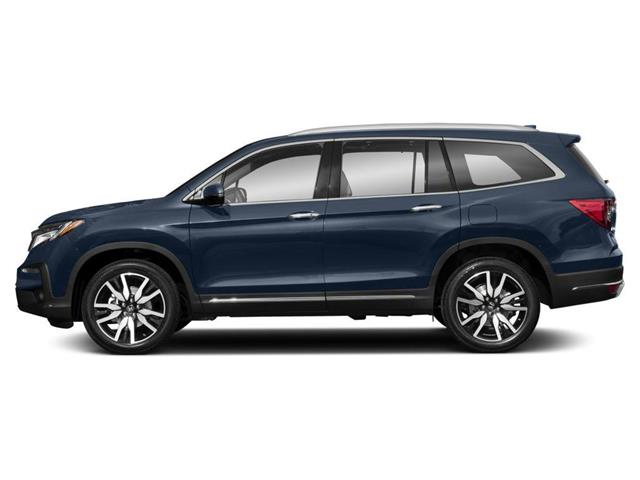 2020 Honda Pilot Touring 7P (Stk: 2200177) in North York - Image 2 of 9