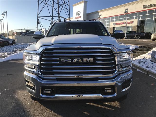 2019 RAM 3500 Laramie Longhorn (Stk: 2891) in Cochrane - Image 2 of 27
