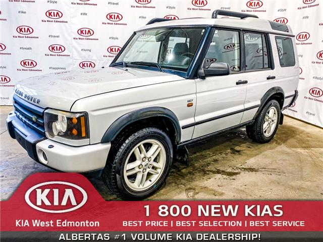 2004 Land Rover Discovery SE (Stk: 7397) in Edmonton - Image 1 of 39