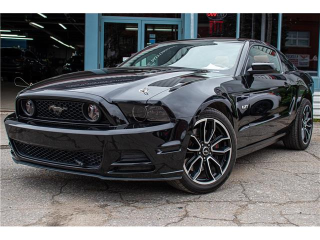 2014 Ford Mustang GT (Stk: 144561) in Trois Rivieres - Image 1 of 30
