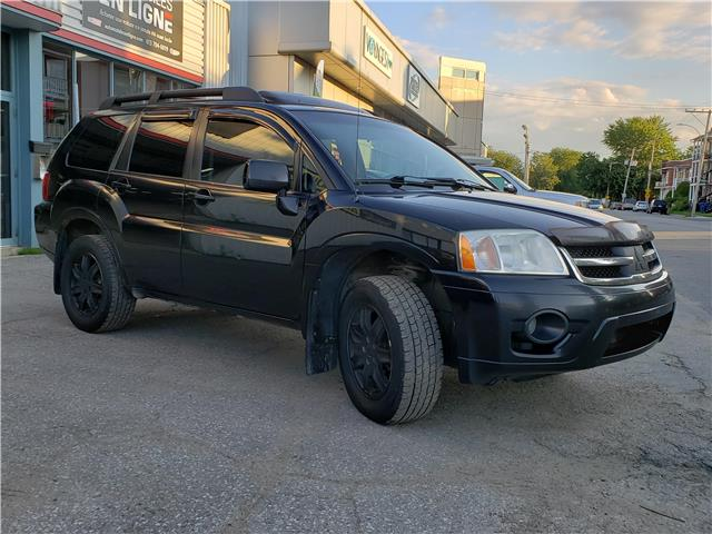 2008 Mitsubishi Endeavor Limited 4A4MN41S78E603349 3083349 in Trois Rivieres