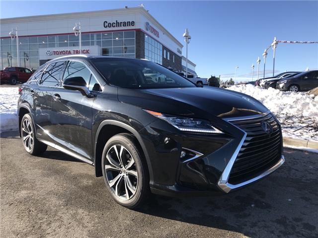 2016 Lexus RX 450h Base 2T2BGMCA9GC008478 2934 in Cochrane