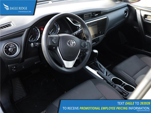 2018 Toyota Corolla LE (Stk: 189926) in Coquitlam - Image 2 of 3