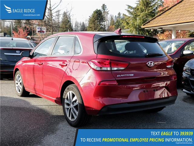 2019 Hyundai Elantra GT Preferred (Stk: 199857) in Coquitlam - Image 2 of 4