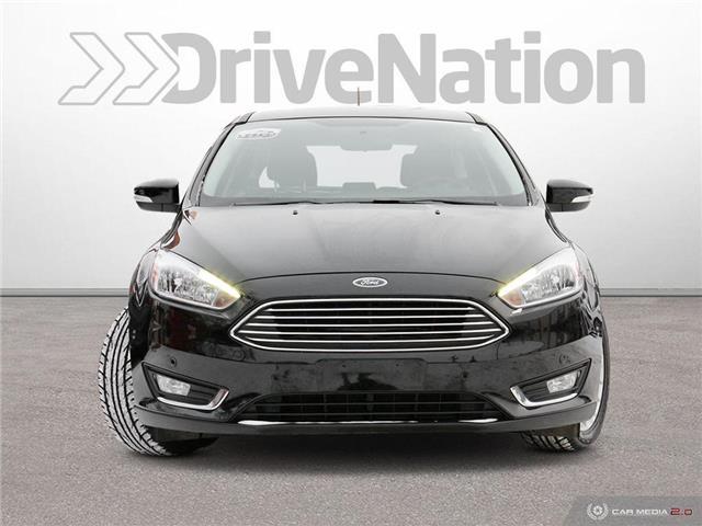 2016 Ford Focus Titanium (Stk: F664) in Saskatoon - Image 2 of 27