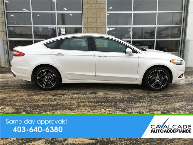 2014 Ford Fusion SE (Stk: R60258) in Calgary - Image 1 of 19
