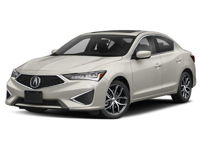 2020 Acura ILX Premium (Stk: 20177) in Burlington - Image 1 of 9