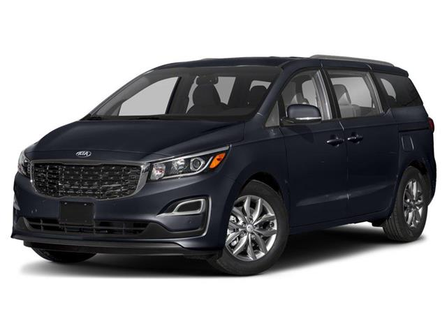 2020 Kia Sedona LX+ (Stk: 528NB) in Barrie - Image 1 of 9