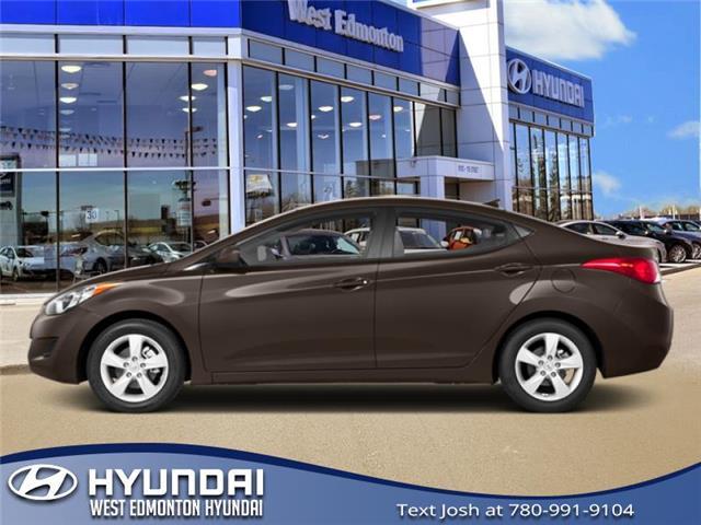 2013 Hyundai Elantra GL (Stk: E4771) in Edmonton - Image 1 of 1