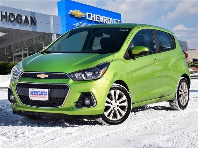 2016 Chevrolet Spark 1LT CVT (Stk: WU565511) in Scarborough - Image 1 of 24