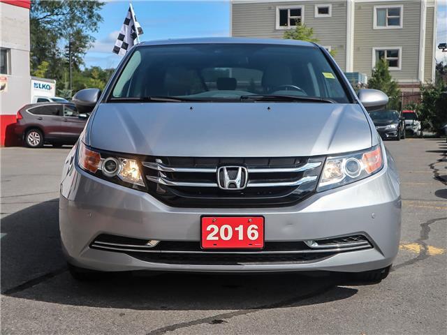2016 Honda Odyssey EX-L (Stk: H7681-0) in Ottawa - Image 2 of 27