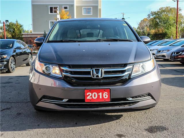 2016 Honda Odyssey EX-L (Stk: H7900-0) in Ottawa - Image 2 of 27