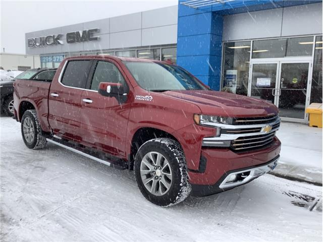 2020 Chevrolet Silverado 1500 High Country (Stk: 20-365) in Listowel - Image 1 of 12