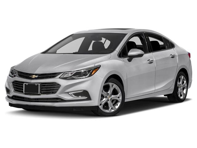 2017 Chevrolet Cruze Premier Auto (Stk: 174631) in Coquitlam - Image 1 of 9