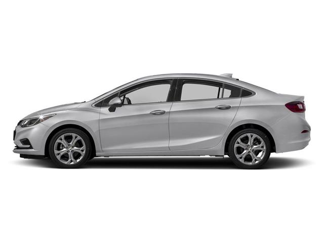 2017 Chevrolet Cruze Premier Auto (Stk: 174631) in Coquitlam - Image 2 of 9