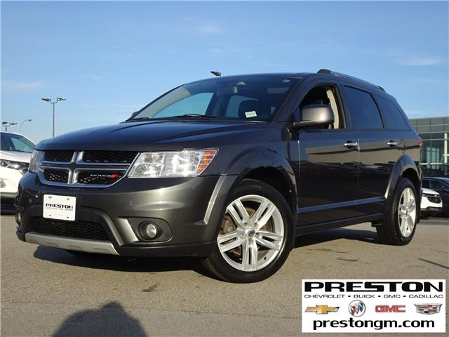 2015 Dodge Journey R/T (Stk: 9019511) in Langley City - Image 1 of 29