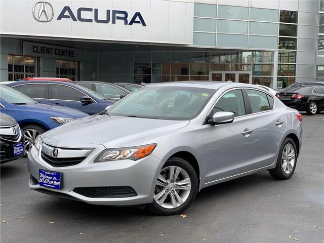 2013 Acura ILX Base (Stk: 20117A) in Burlington - Image 1 of 30