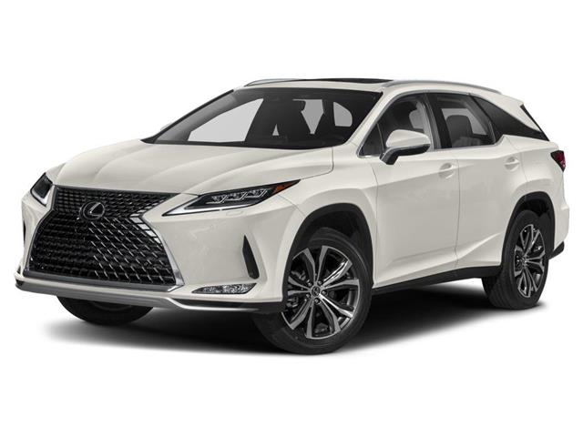 2020 Lexus RX 350L  (Stk: 191214) in Richmond Hill - Image 1 of 9