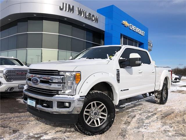 2017 Ford F-250  (Stk: 2019936A) in Orillia - Image 1 of 24
