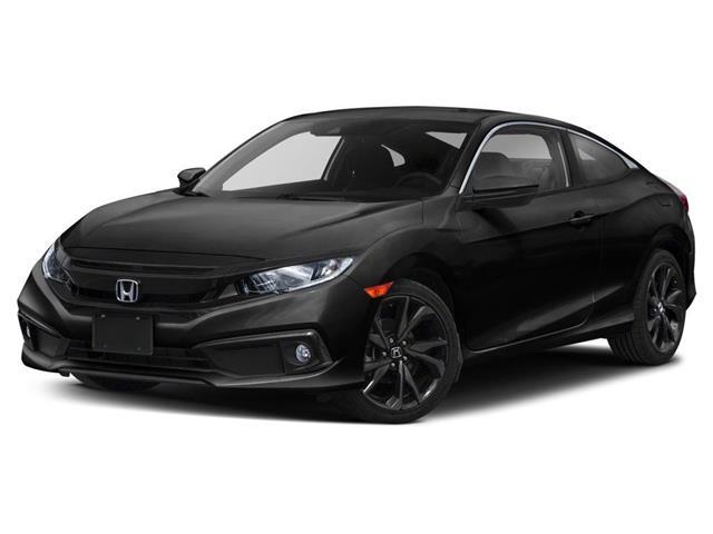 2020 Honda Civic Sport (Stk: C20108) in Toronto - Image 1 of 9