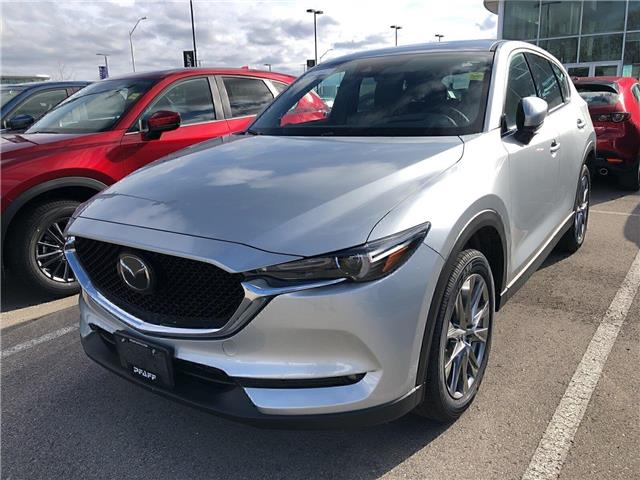 2019 Mazda CX-5 Signature (Stk: LM9125) in London - Image 1 of 5