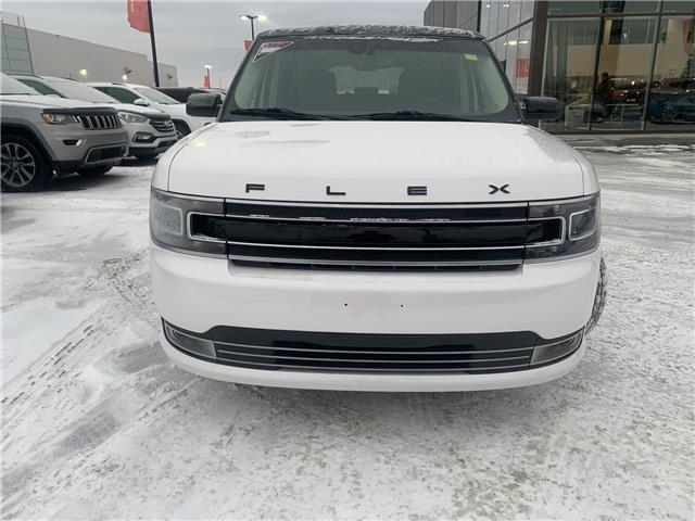 2019 Ford Flex Limited (Stk: H2512) in Saskatoon - Image 2 of 24