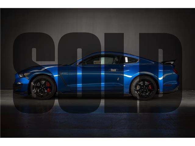 2017 Ford Shelby GT350  (Stk: GF0001) in Woodbridge - Image 1 of 19