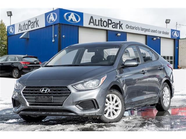 Hyundai Accent Gl >> 2018 Hyundai Accent Gl