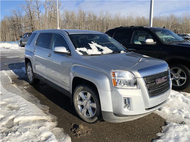 2011 GMC Terrain SLE-1 (Stk: P2556) in Drayton Valley - Image 1 of 1