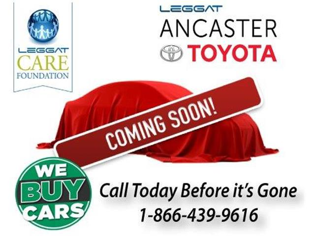2009 Honda Odyssey DX (Stk: 20136A) in Ancaster - Image 1 of 1
