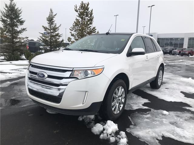 2013 Ford Edge SEL (Stk: B10743) in Fort Saskatchewan - Image 1 of 17
