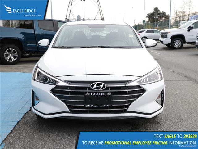 2019 Hyundai Elantra Preferred (Stk: 199845) in Coquitlam - Image 2 of 16