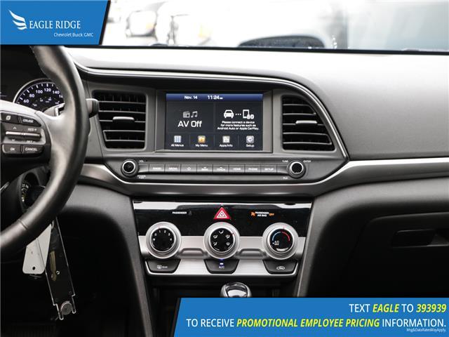 Hyundai Elantra Preferred Vehicle Details Image