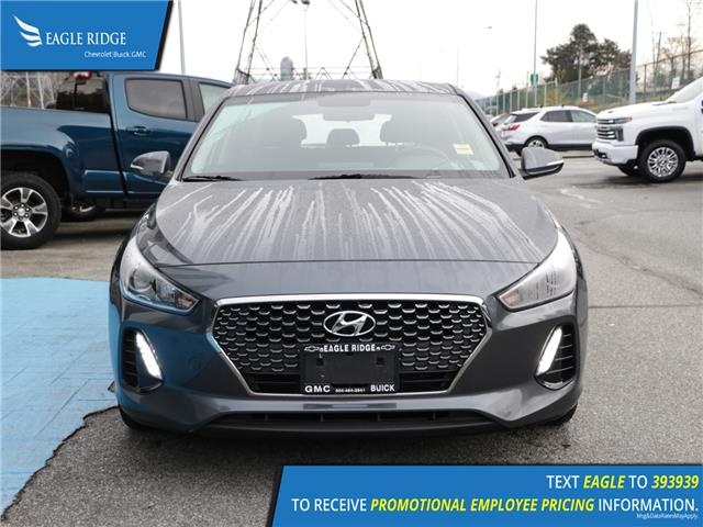 2019 Hyundai Elantra GT Preferred (Stk: 199858) in Coquitlam - Image 2 of 16